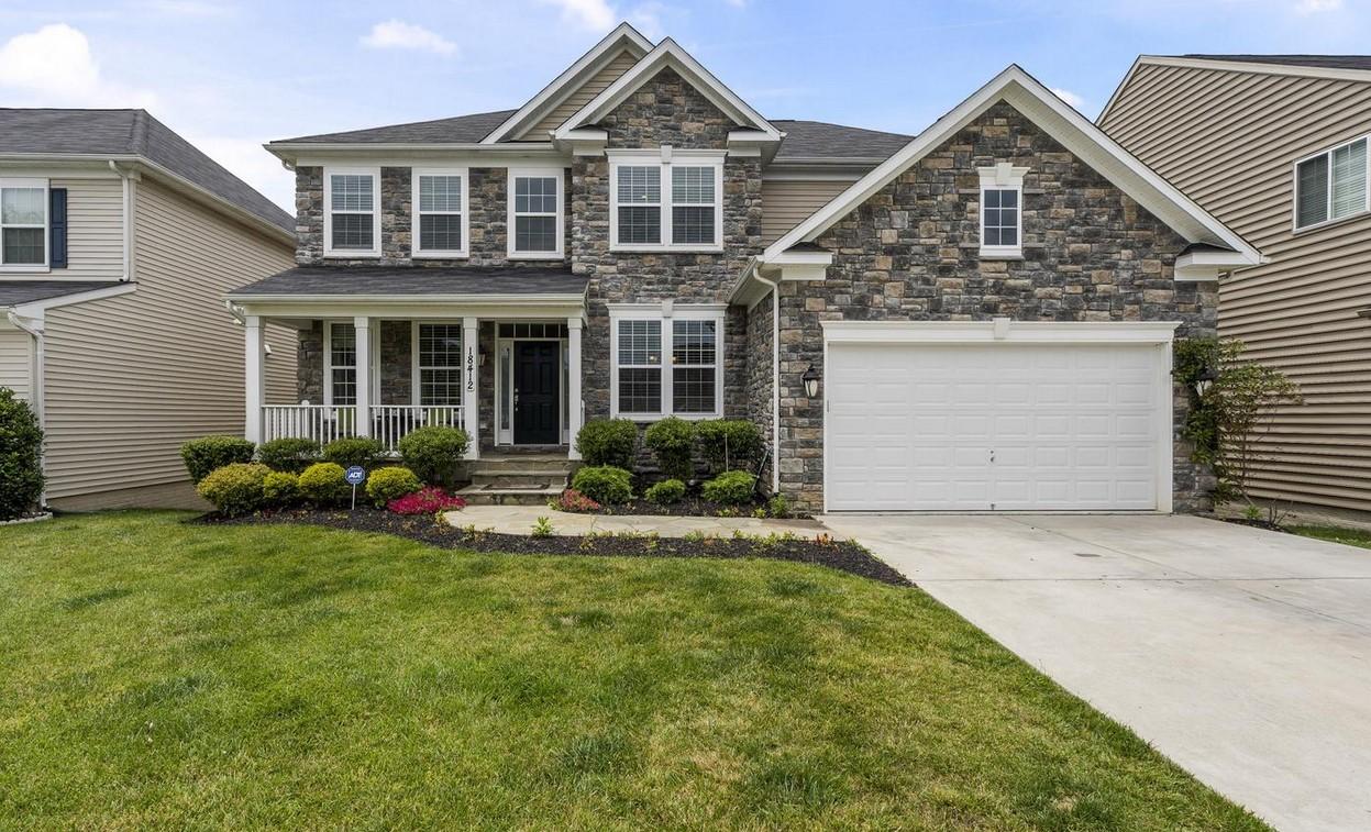 Homes for sale Olney MD