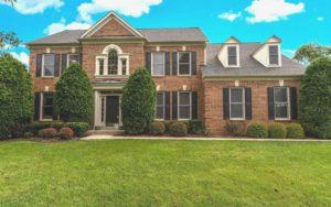 Homes for sale Derwood MD