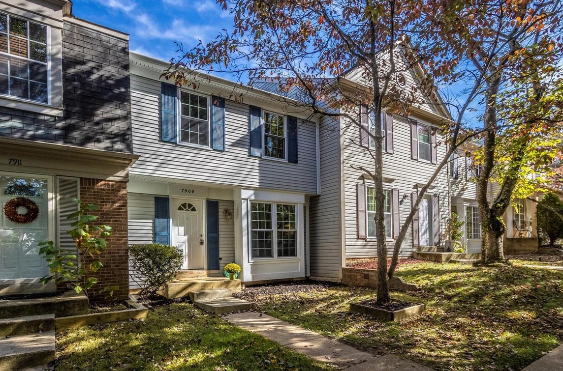 Home for Sale Gaithersburg MD