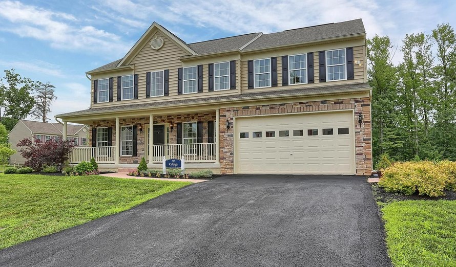 homes for sale in poolesville md