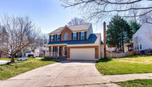 Homes for sale Olney MD