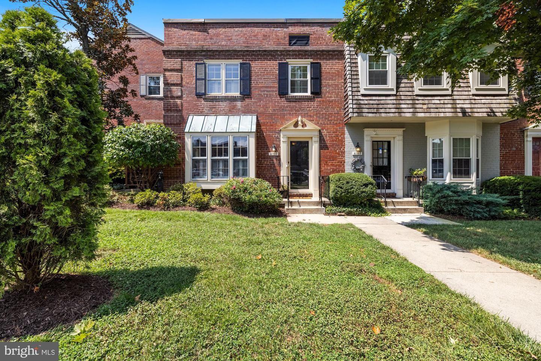 Homes for Sale Travilah MD
